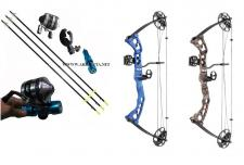 "Блочный лук ""Rex Bowfishing Package""."