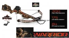 Акция!!! Арбалет TenPoint Wicked Ridge Warrior (США) за 45 000 рублей.