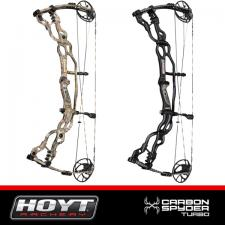 "Лук  HOYT ""Carbon Spyder TURBO"" USA"