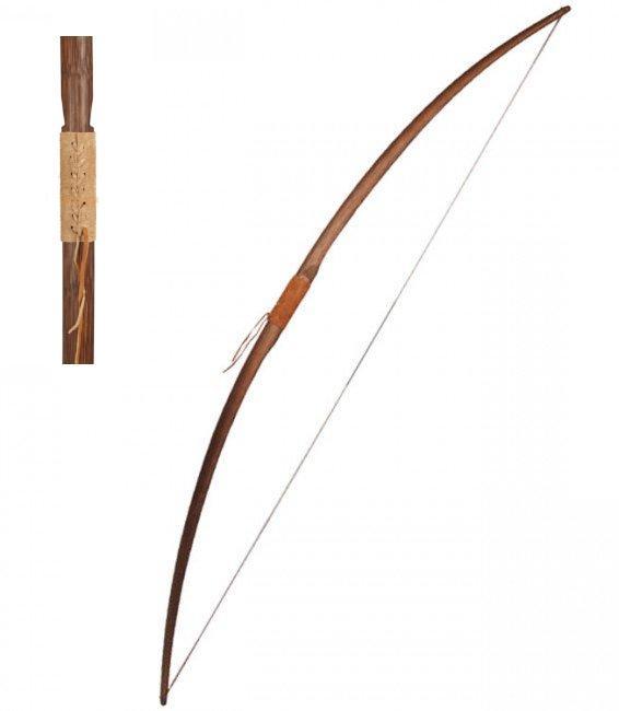 Традиционный лук BEARPAW Star