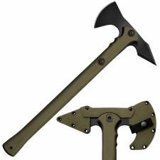 Топор Cold Steel CS 90PTHG Trench Hawk OD Green