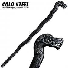 Трость COLD STEEL CS 91PDR Dragon Walking Stick (дракон)