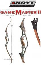 Лук Hoyt GameMaster II USA.